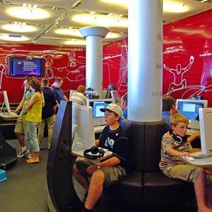 Интернет-кафе Новозыбкова