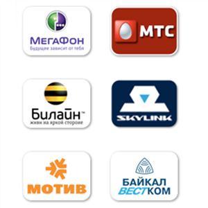 Операторы сотовой связи Новозыбкова