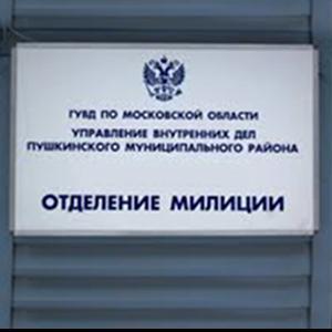 Отделения полиции Новозыбкова