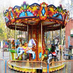 Парки культуры и отдыха Новозыбкова