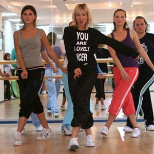 Школы танцев Новозыбкова