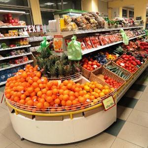 Супермаркеты Новозыбкова