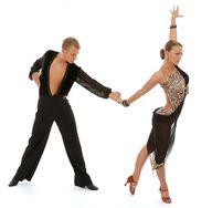 Студия танца EnergY - иконка «танцы» в Новозыбкове